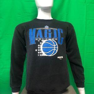Vintage 90's NBA Orlando Magic Crewneck Sweater